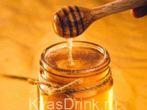 Мёд для кваса