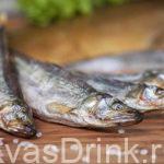 Польза вяленой рыбы